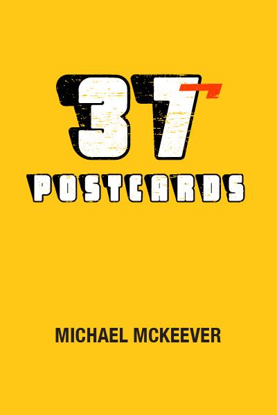 37 Postcards