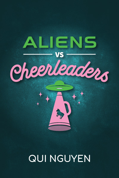 Aliens vs. Cheerleaders