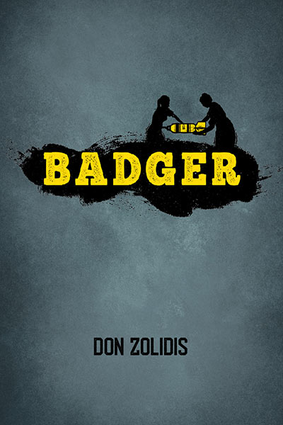 Badger (one-act)