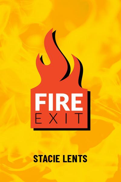 Fire Exit - VIRTUAL CLASSROOM SCRIPTS