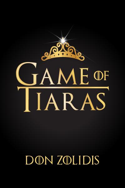 Game of Tiaras (one-act)