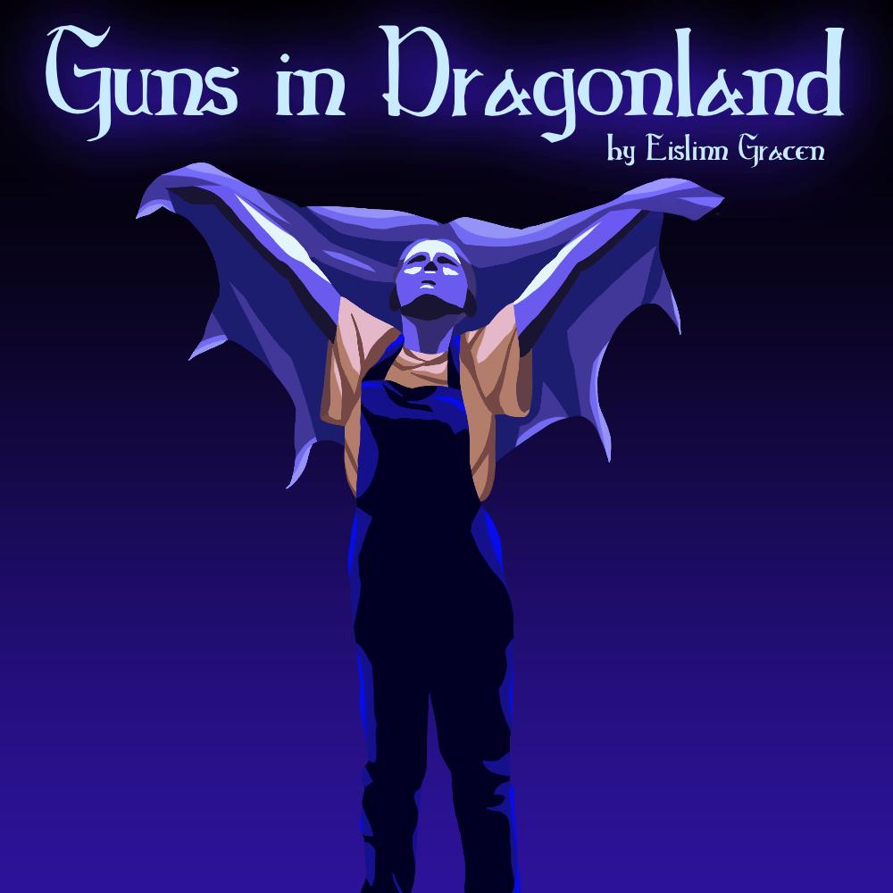 Guns in Dragonland