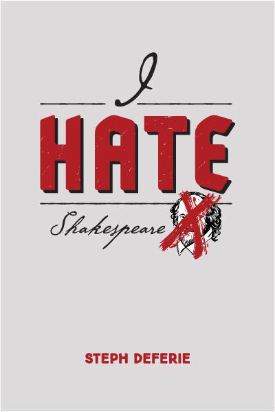 I Hate Shakespeare! - VIRTUAL CLASSROOM SCRIPTS