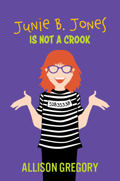 Junie B. Jones Is Not a Crook - VIRTUAL CLASSROOM SCRIPTS