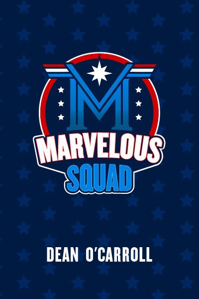 Marvelous Squad