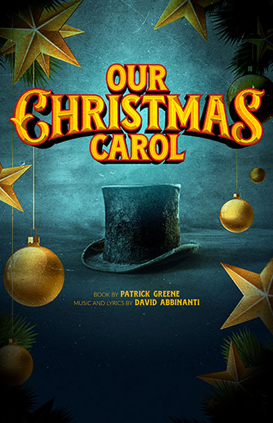 Our Christmas Carol (A Stay-At-Home Play)