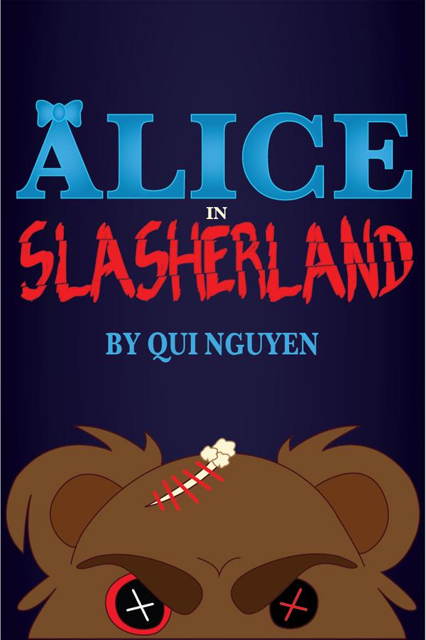 Alice in Slasherland