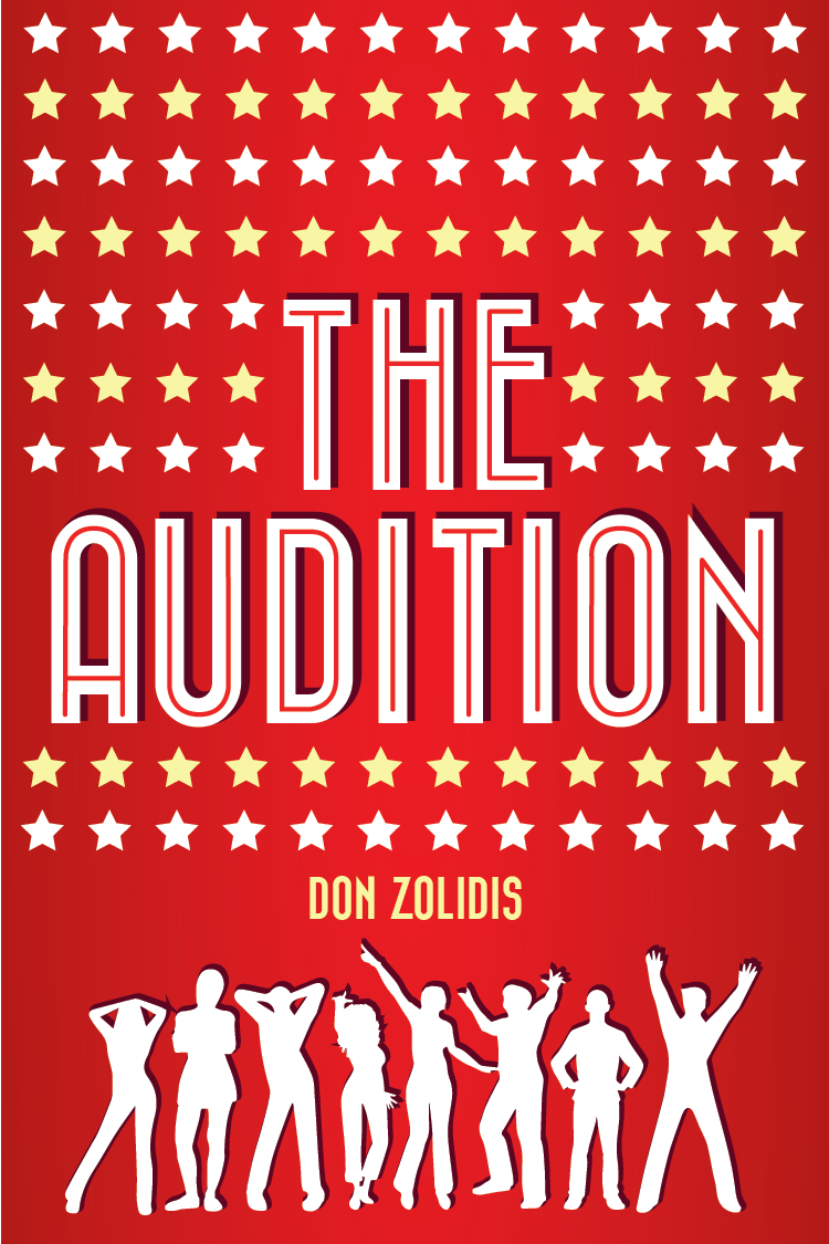 The Audition: Stay-At-Home Edition