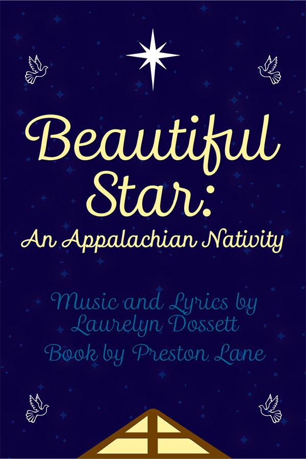 Beautiful Star: An Appalachian Nativity