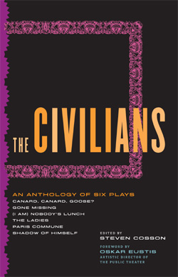 The Civilians: An Anthology of Six Plays