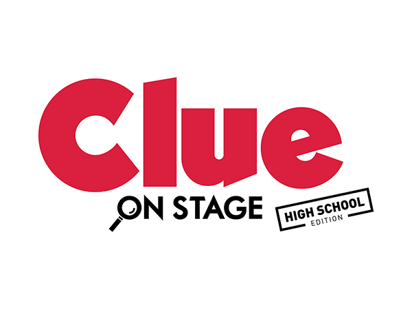 Clue: On Stage (High School Edition)