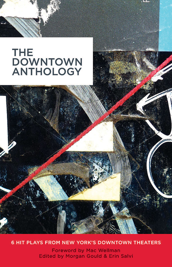 The Downtown Anthology
