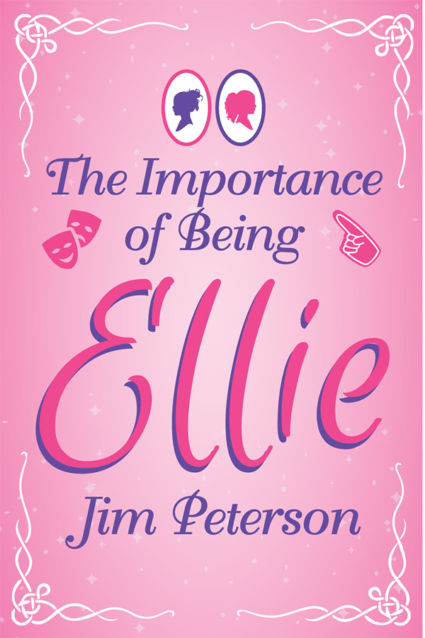 The Importance of Being Ellie