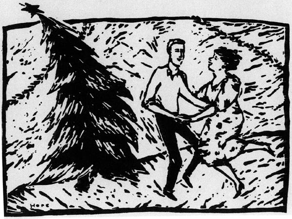 Evergreen: A Christmas Story