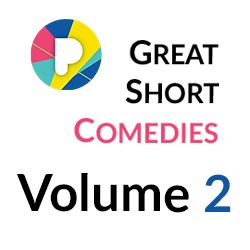 Great Short Comedies: Volume 2