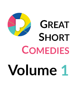 Great Short Comedies: Volume 1