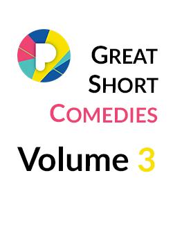 Great Short Comedies: Volume 3