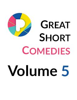 Great Short Comedies: Volume 5