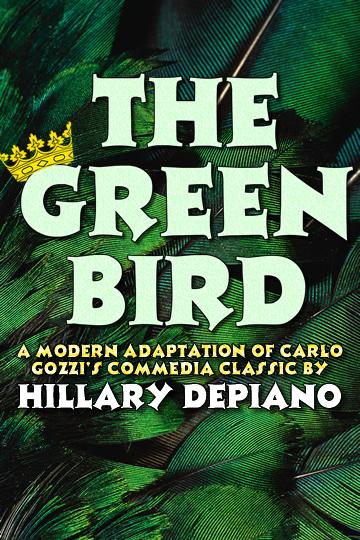 The Green Bird (full-length version)