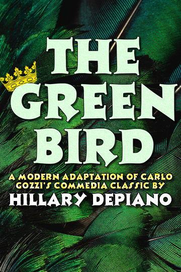 The Green Bird (one-act version)