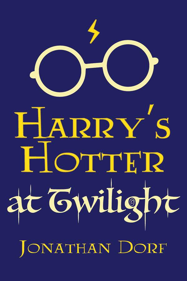 Harry's Hotter at Twilight