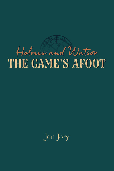Holmes and Watson: The Game's Afoot - VIRTUAL CLASSROOM SCRIPTS