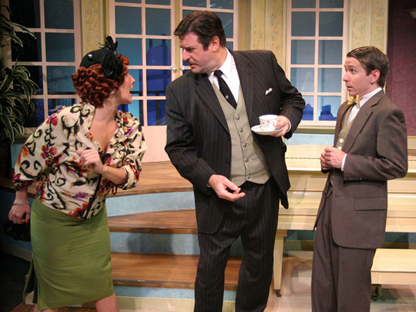 Jeeves Takes a Bow - VIRTUAL CLASSROOM SCRIPTS
