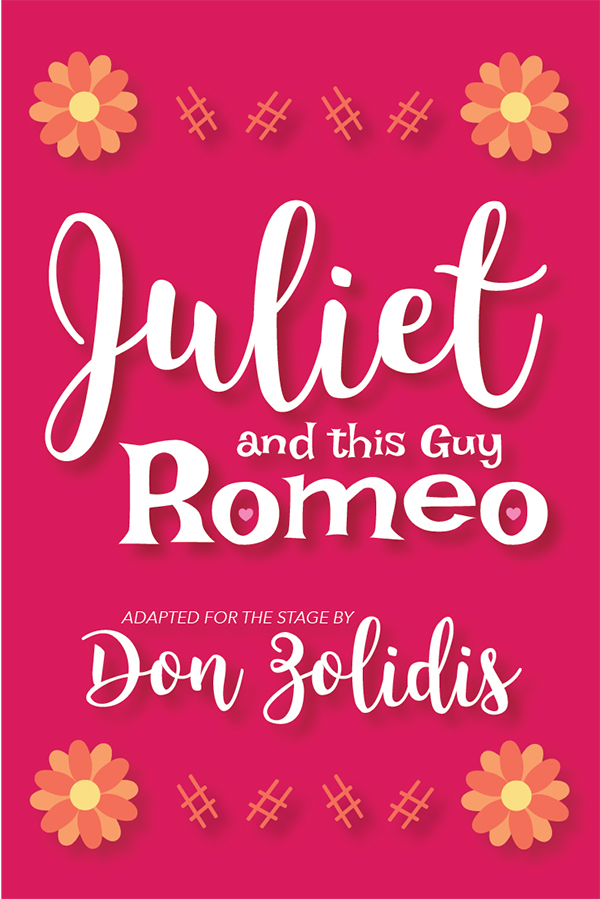 Juliet and This Guy Romeo