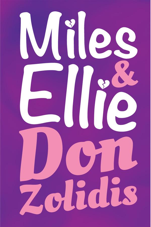 Miles and Ellie