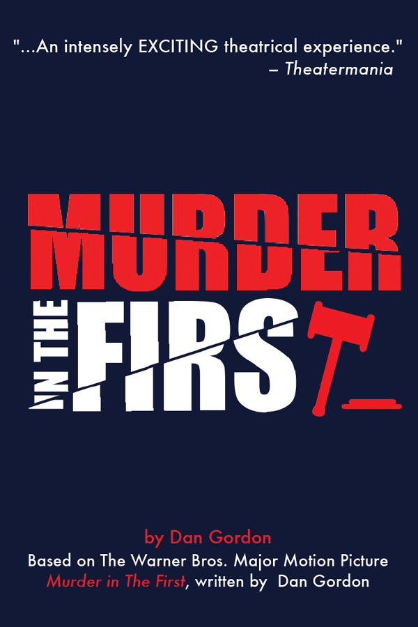 Murder in the First - VIRTUAL CLASSROOM SCRIPTS