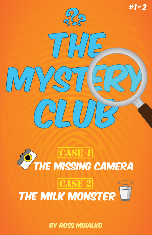 The Mystery Club - Episodes 1 & 2 - VIRTUAL CLASSROOM SCRIPTS