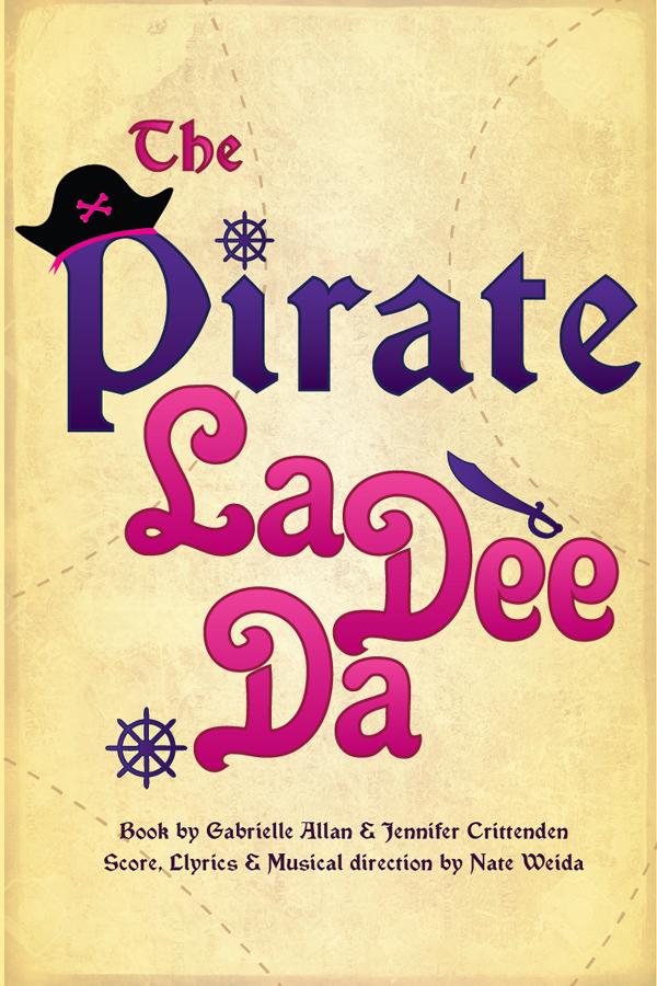 The Pirate La Dee Da