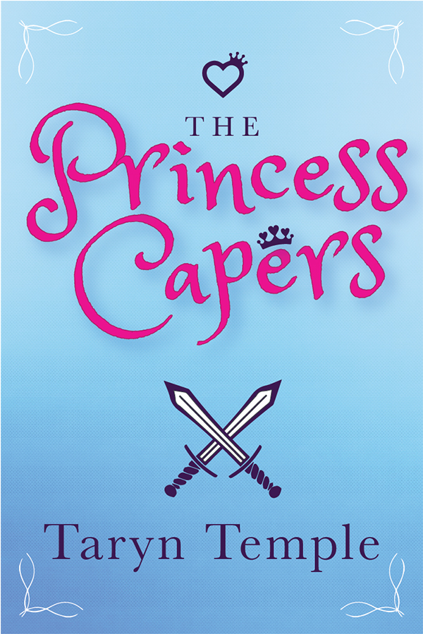 The Princess Capers