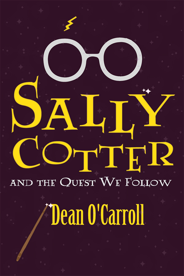 Sally Cotter and the Quest We Follow