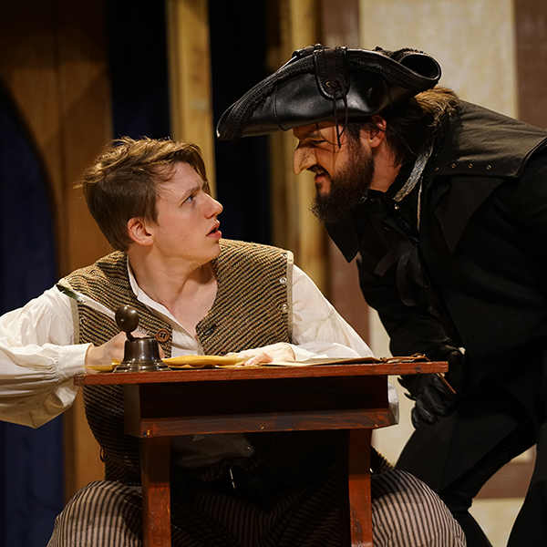 The Shakespeare Stealer (full-length)