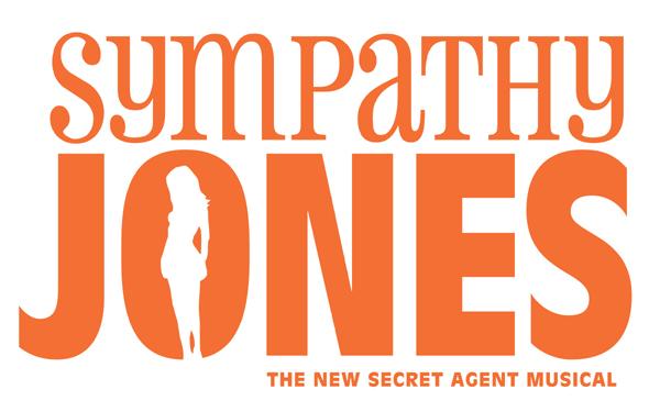 Sympathy Jones: The New Secret Agent Musical