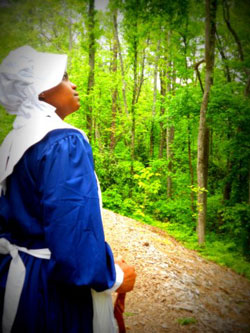 truth: The Testimonial of Sojourner Truth