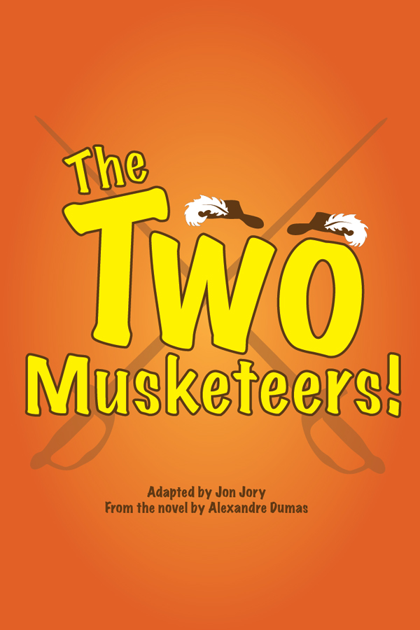 The Two Musketeers!