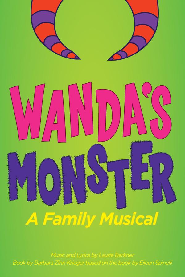 Wanda's Monster
