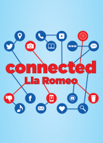 """Connected"" by Lia Romeo"