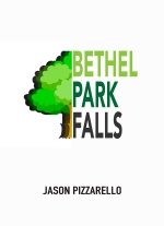 Bethel Park Falls by Jason Pizzarello