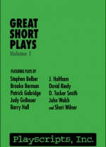 Great Short Plays: Volume 1