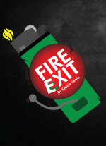 Fire Exit by Stacie Lents