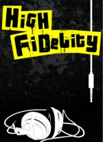 """High Fidelity"" by Amanda Green, Tom Kitt, and David Lindsay-Abaire"