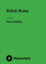 Shiloh Rules by Doris Baizley