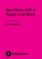 Boy Meets Girl: A Young Love Story