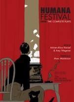 Humana Festival 2008: The Complete Plays