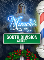 Miracle on South Division Street by Tom Dudzick