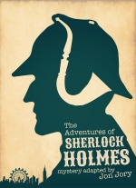 The adventures of Sherlock Holmes adapted by Jon Jory
