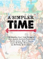 """A Simpler Time"" by Various Authors"